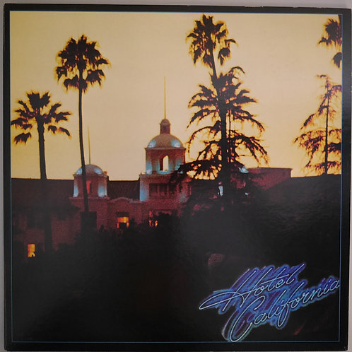 EAGLES / HOTEL CALIFORNIA
