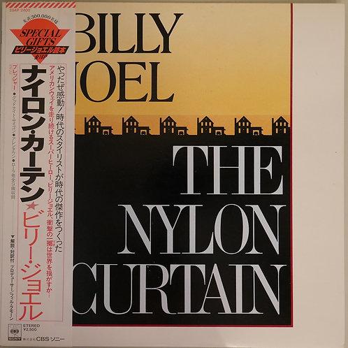 BILLY JOEL / ナイロン・カーテン