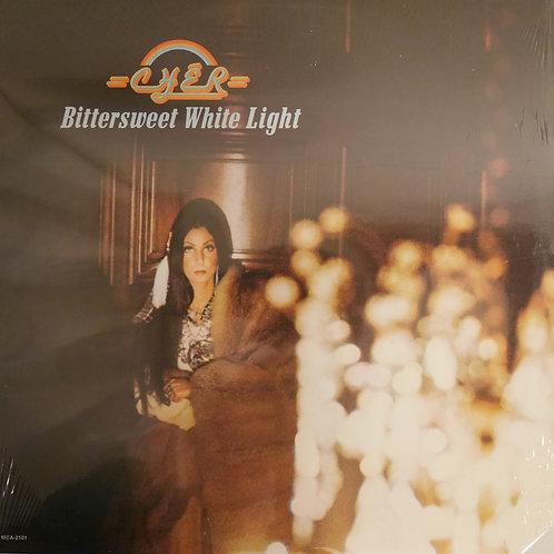 Cher / Bittersweet White Light
