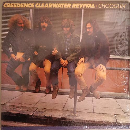 CREEDENCE CLEARWATER REVIVAL / Chooglin´