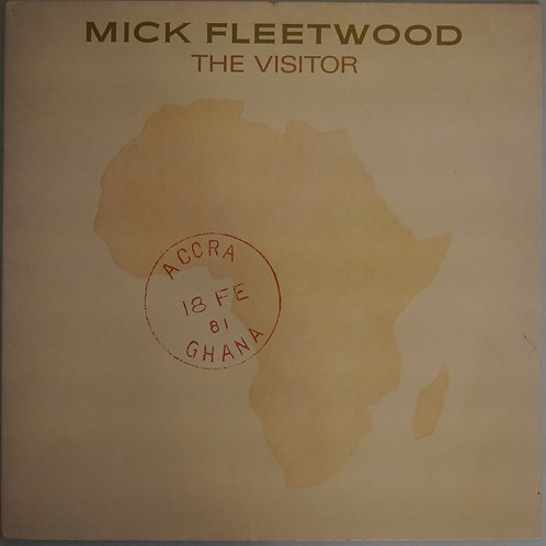 MICK FLEETWOOD / THE VISITOR