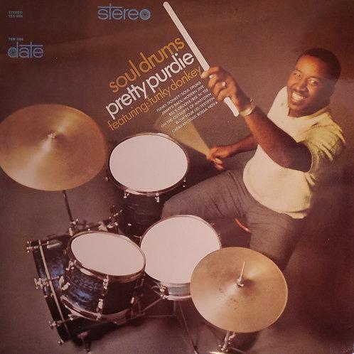 Pretty Purdie / Soul Drums