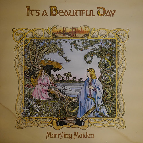 It's A Beautiful Day  /MARRYING MAIDEN
