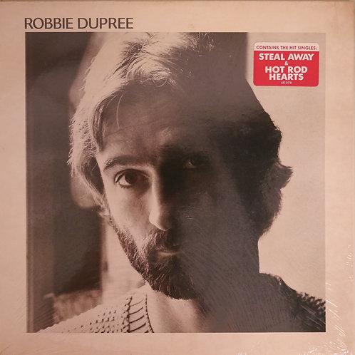 ロビー・デュプリー / ROBBIE DUPREE