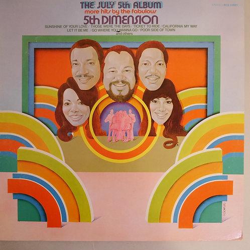 5th Dimension / The July 5th Album