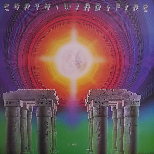 EARTH,WIND & FIRE / I AM