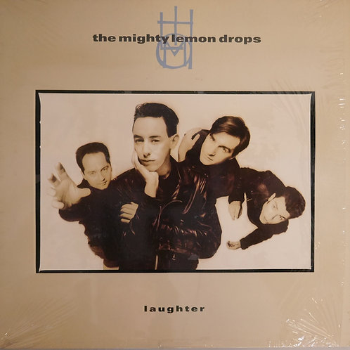 The Mighty Lemon Drops / LAUGHTER