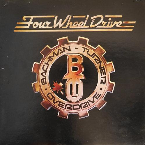 Bachman-Turner Overdrive (BTO) / Four Wheel Drive