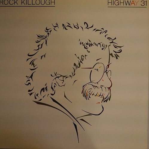 Rock Killough / Highway 31