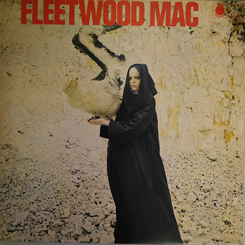 FLEETWOOD MAC / The Pious Bird of Good Omen(UK/リイシュー)