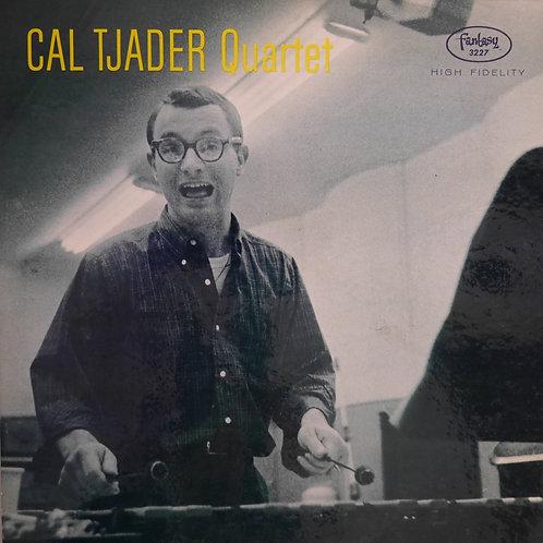 Cal Tjader /Cal Tjader Quartet