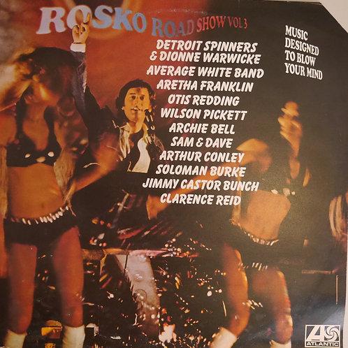 V.A. / Emperor Rosko / Rosko Road Show Vol. 3
