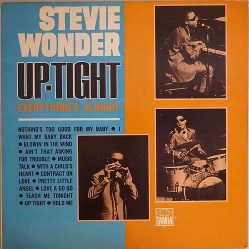 STEVIE WONDER / Up-Tight  (US  TAMLA MONO)