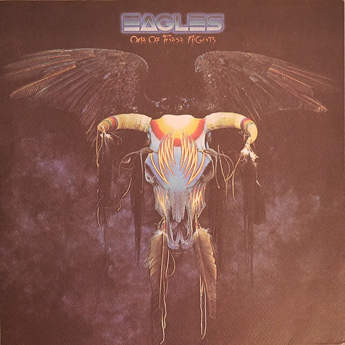 EAGLES / ONE OF THESE NIGHTS
