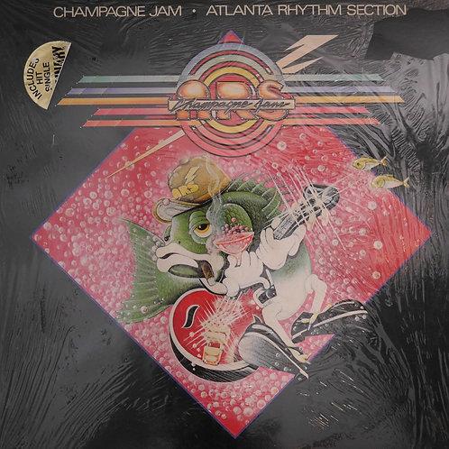 Atlanta Rhythm Section / CHAMPAGNE JAM