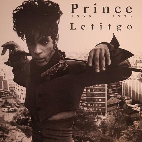 PRINCE / Letitgo