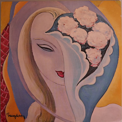 Derek And The Dominos / Layla And Other Assorted Love Songs