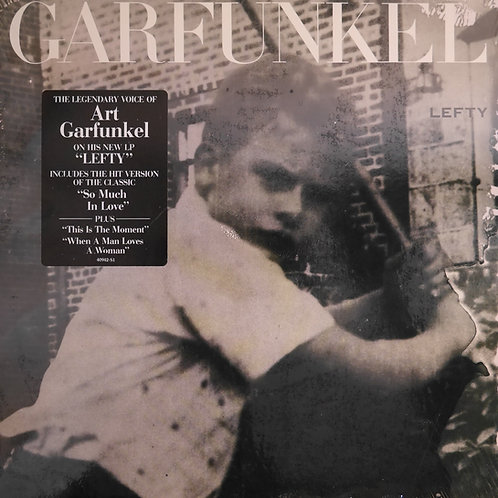 ART GARFUNKEL / Lefty