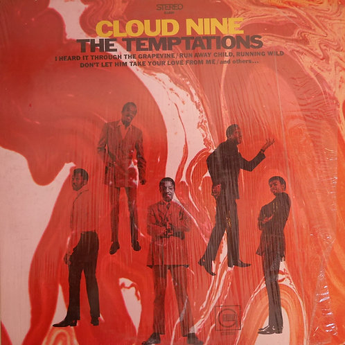 THE TEMPTATIONS / Cloud Nine