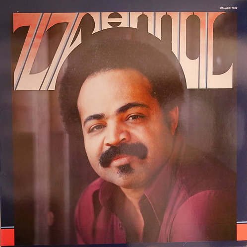 Z.Z. ヒル / Z.Z. Hill