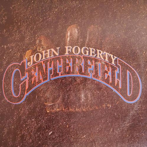 JOHN FOGERTY /CENTERFIELD