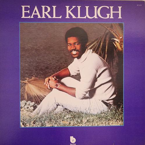EARL KLUGH   BlueNoteレーベル