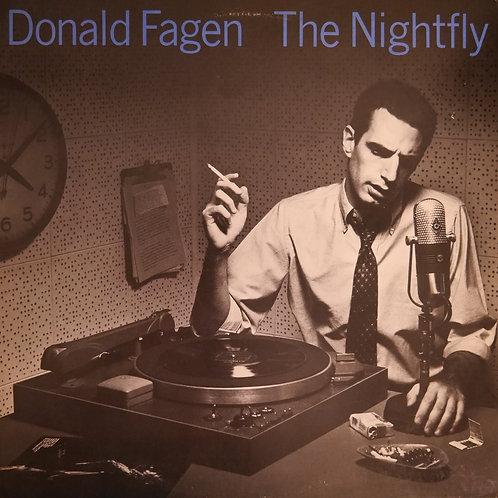 Donald Fagen / THE NIGHTFLY