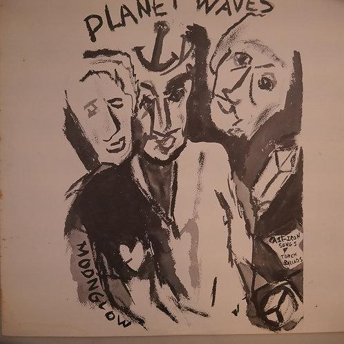 BOB DYLAN /PLANET WAVES