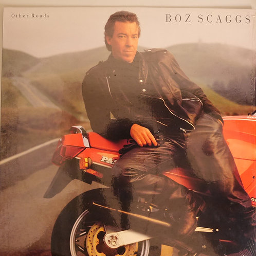 BOZ SCAGGS  / OTHER ROADS