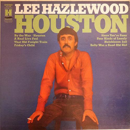LEE HAZLEWOOD / Houston