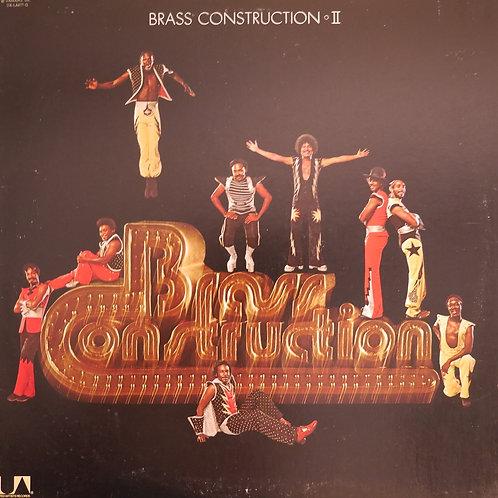 BRASS CONSTRUCTION / Brass Construction / II