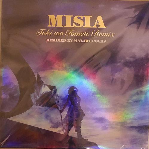 MISIA / TOKI WO TOMETE REMIX