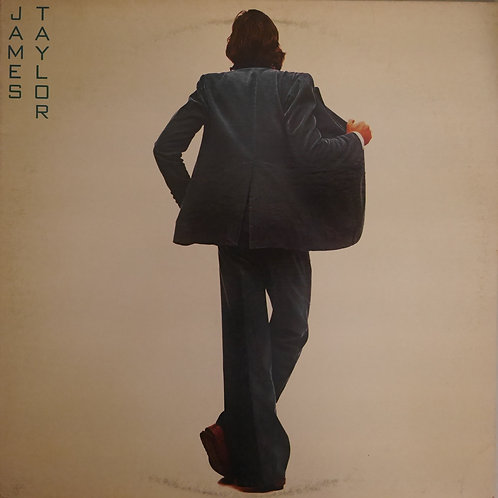 JAMES TAYLOR / IN THE POCKET