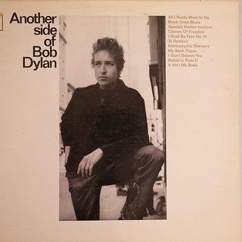 BOB DYLAN / ANOTHER SIDE OF BOB DYLAN(US MONO 2EYE)