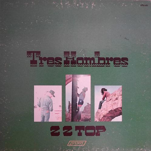 ZZ TOP / Tres Hombres(BellSound刻印)