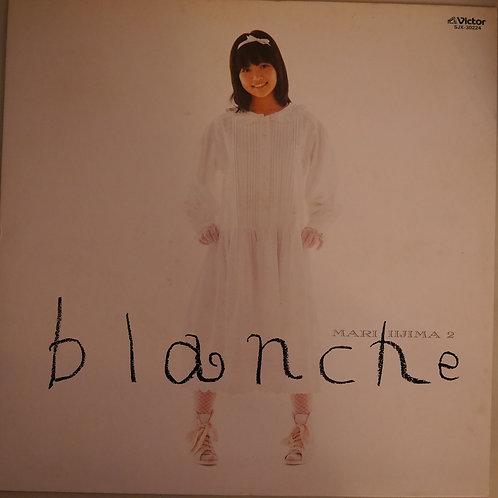 飯島真理 /BLANCHE
