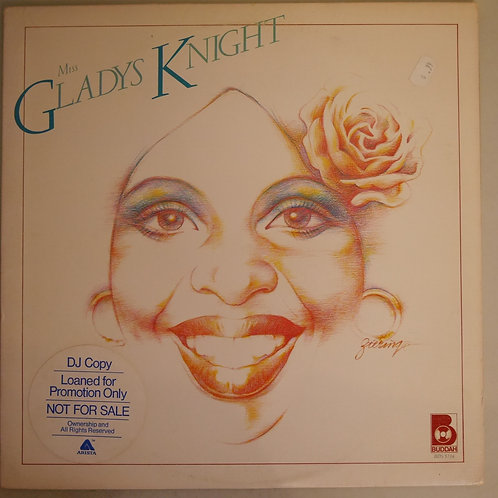 Gladys Knight and The Pips / Miss Gladys Knight