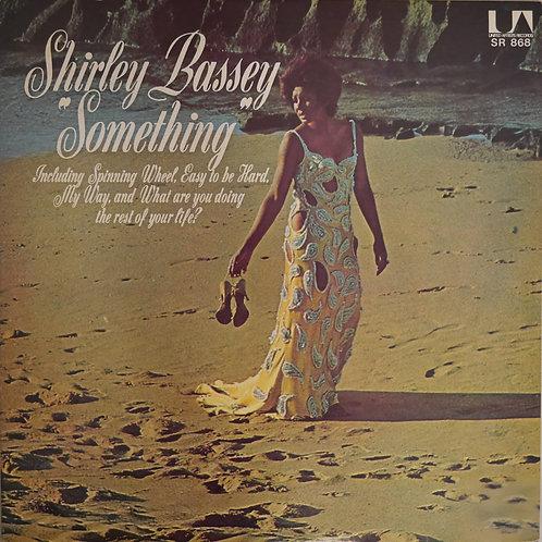 Shirley Bas / Something