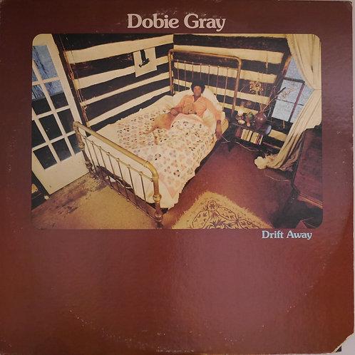 Dobie Gray / Drift Away  不滅の名作 USオリジナル