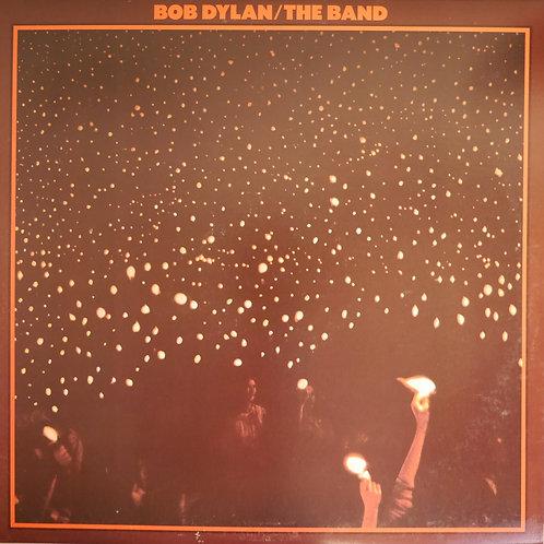 ボブ・ディラン・アンド・ザ・バンド / BEFORE THE FLOOD