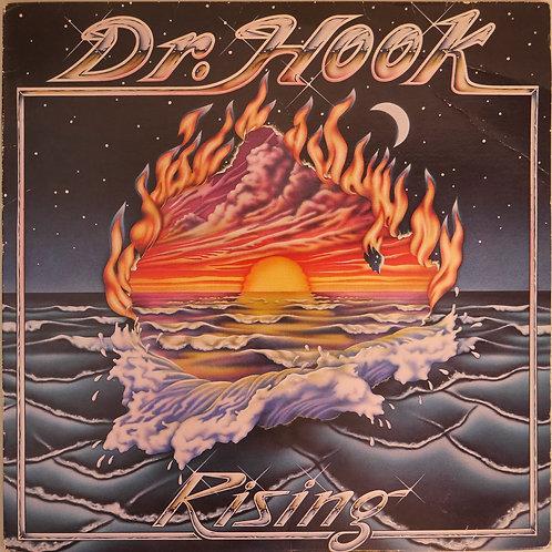 DR.HOOK / RISING    USオリジナル