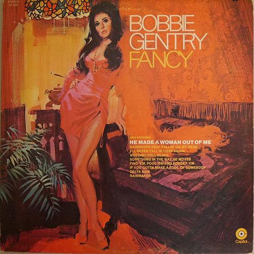 BOBBIE GENTRY / Fancy