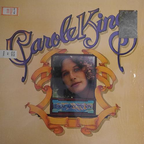 CAROLE KING / Wrap Around Joy(OdeUSオリジナル)