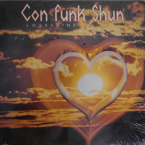Con Funk Shun / LOVESHINE