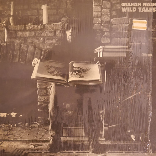 Graham Nash / Wild Tales