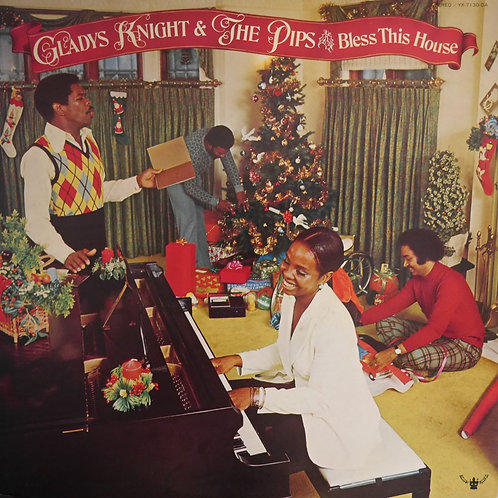 Gladys Knight & The Pips / Bless This House