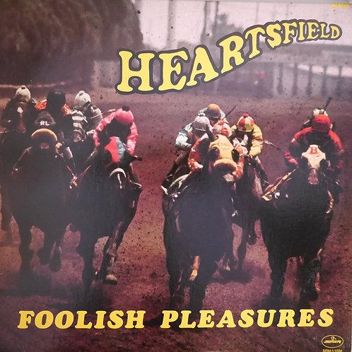 HEARTSFIELD / FOOLISH PLEASURES
