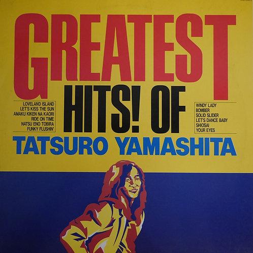山下達郎 / GREATEST HITS