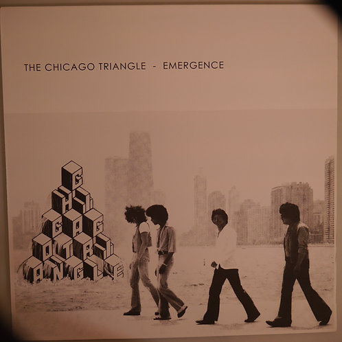 THE CHICAGO TRIANGLE / EMERGENCE