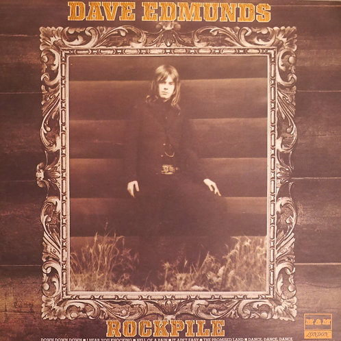 DAVE EDMUNDS / ROCKPILE